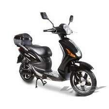 E-bike scooter ztech 500w nuovo