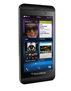 Top 5 BlackBerry Smartphones