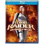Lara Croft Tomb Raider: The Cradle of Life (Blu-ray Disc, 2013)