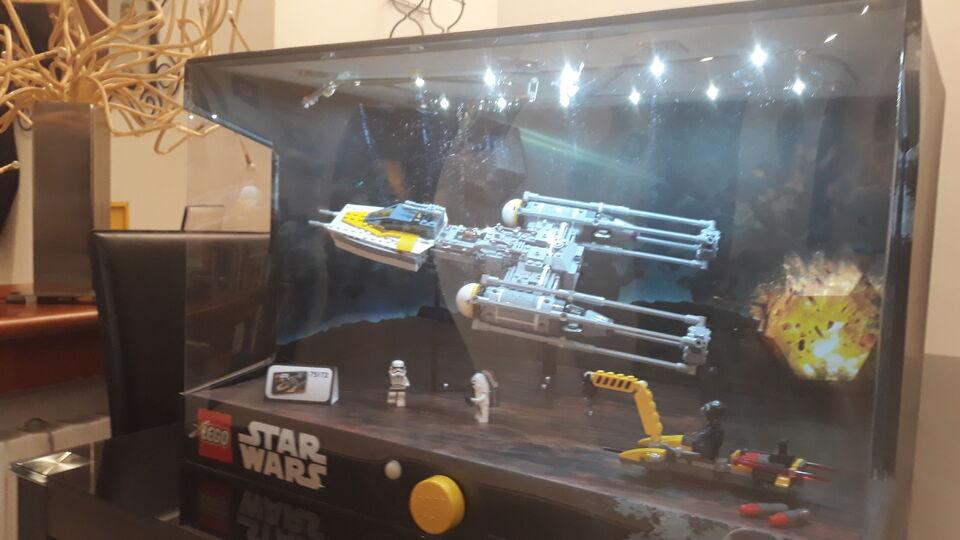 Set Lego Star Wars da collezione