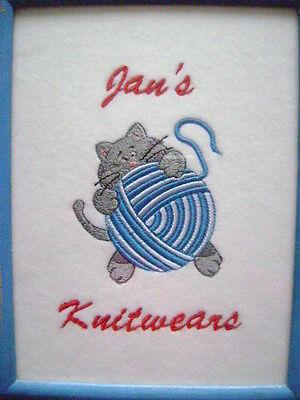 Jan's Knitwears