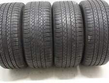 Kit di 4 gomme usate 235/70/16 Michelin l
