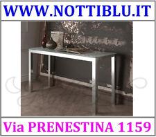 Tavolo Consolle V56 Estensibile Laterale _ Tavolini a Roma