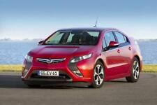 Paraurti anteriore c/sensori OPEL AMPERA 2012>