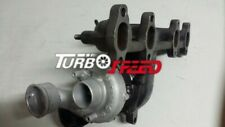 Turbo Rigenerato Audi A3, VW Golf VI 1.6 TDI 105cv