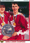 Scott Niedermayer Hockey Trading Cards