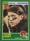Panini Single Football Trading Cards Tyler Eifert
