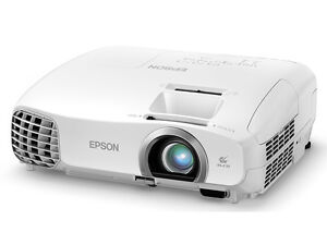 Top 7 Home Theater Projectors