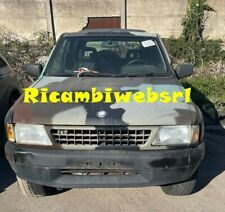 Opel frontera 2.8 td anno '96 (ag)