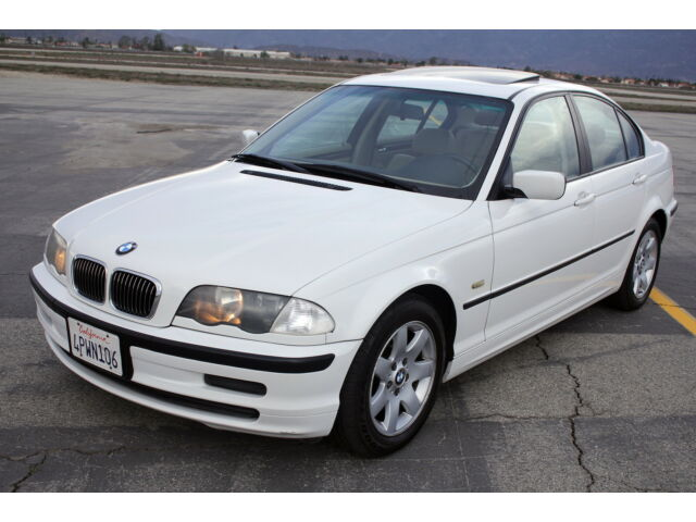2001 bmw 325i 4 door auto used bmw 3 series for sale in los angeles california search. Black Bedroom Furniture Sets. Home Design Ideas