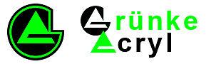 Gruenke-Acryl