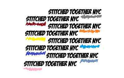 Stitched Together NYC