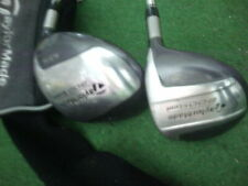 Driver e legno 3 golf taylor made