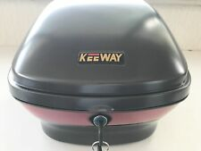 Bauletto scooter Keeway