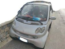 Smart fortwo 800 cdi 30kw passion