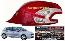 Fanale posteriore a led peugeot 208 dal 04/2012>12/2014