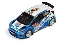 Ixo model RAM502 FORD FIESTA S2000 N.32 14th M.CARLO 2012 BREEN-ROBERT