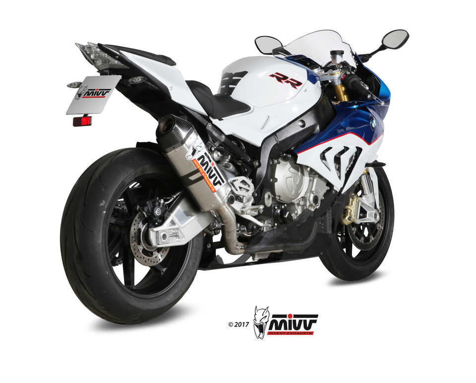 R.BW.0003.SRT MIVV COMPLETO SPEED EDGE BMW S 1000 RR 2015>2016 2