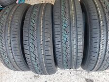Kit di 4 gomme nuove 265/50/20 Nitto