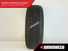 Gomme usate A 205 55 R 16 CONTINENTAL INVERNALI