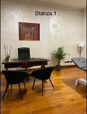 Stanze in studio professionale zona centro