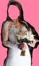 Abito da sposa PRONOVIAS tg 42