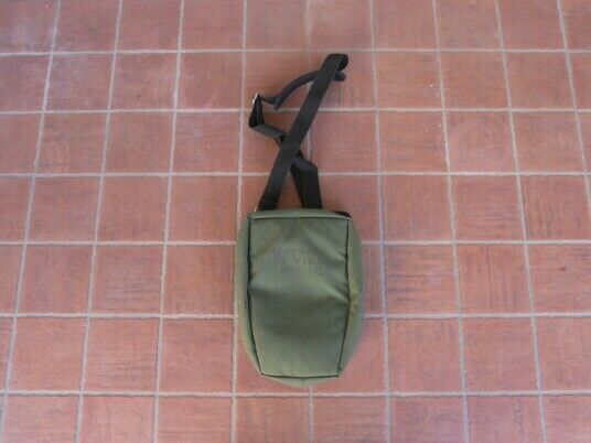 Us army - an/pvs 7b - night vision goggle bag