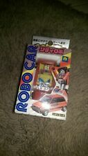 ROBO CAR + MR-32 ROBOT Perfetti con scatola JAPAN BANDAI