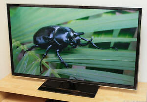 Panasonic Viera TC-P60ST60 Vs. Panasonic Viera TC-P60ZT60