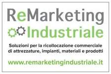 Cerco: Stock di attrezzature, macchinari e materiale industriale.