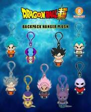 Dragonball Super Plush Hangers 8 cm Display (24)