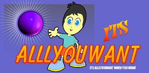 alllyouwant