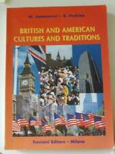 British and american cultures and traditions