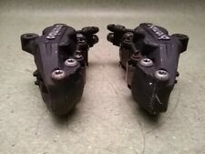 Pinze freno anteriori front brake calipers brembo bmw f 800 s-gt 06