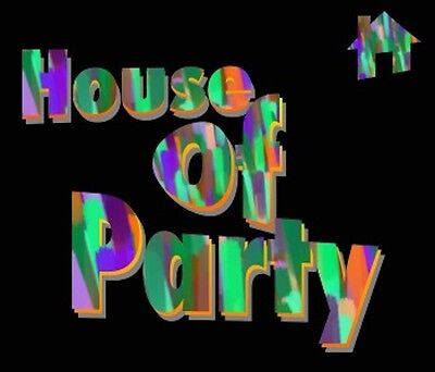 House of Party UK
