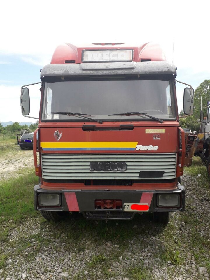 Iveco 190 - 38 R 2