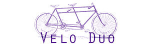 Velo Duo Vintage Cycle Components