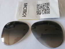 Lenti originali Ray Ban aviator cal. 55