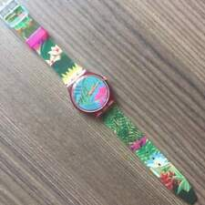 Swatch Floral Story gr119 del 1994
