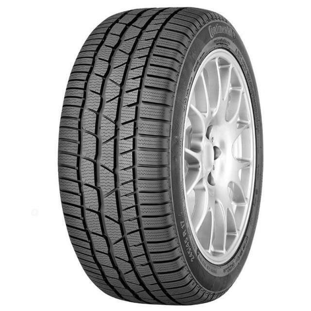 Gomme Continental Contiwintercontact ts 830 p 245 45 R17 99H TL Invern