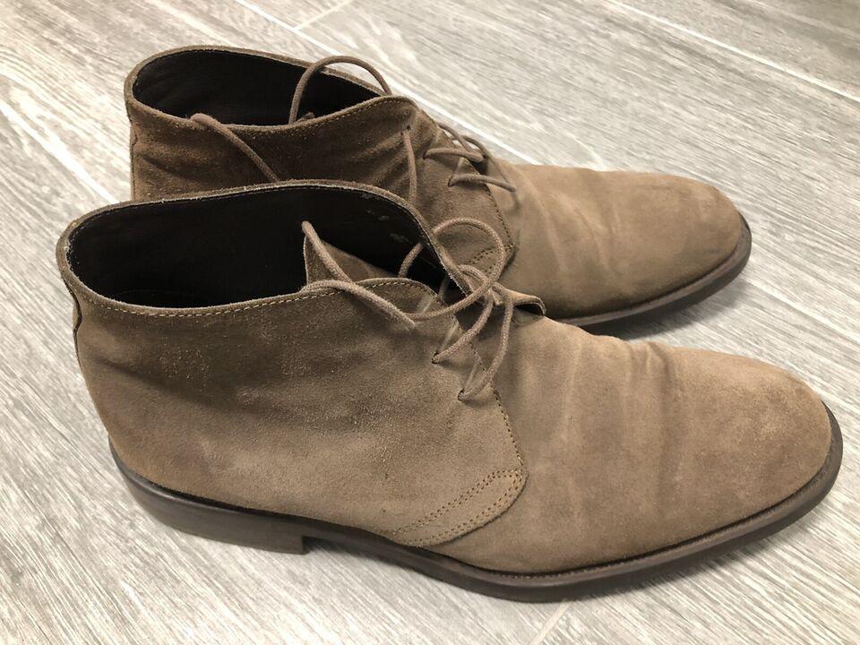Vendo scarpe uomo tipo Clarks n.42 2