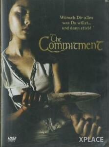 The Commitment # DVD-NEU