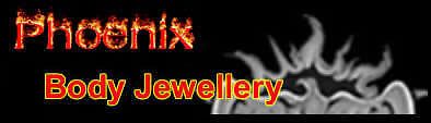 Phoenix Body Jewellery Ltd