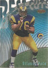 Bowman Pack Football Trading Cards
