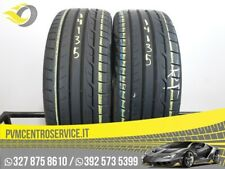 Gomme Usate 225/45/19 96W Dunlop Estive