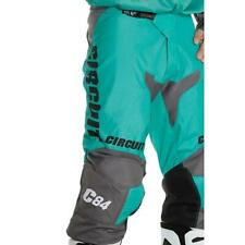 Pantalone circuit marea water moto cross trial enduro mtb tg 30