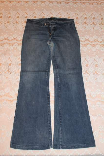 Pantaloni Age Made in Italy Jeans tg. 31