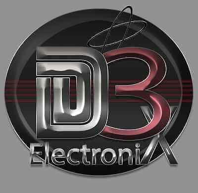 d-3 electronix