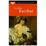 Cambridge Translations from Greek Drama