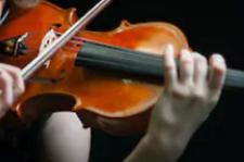 Violinista per giorno del tuo matrimonio a Como